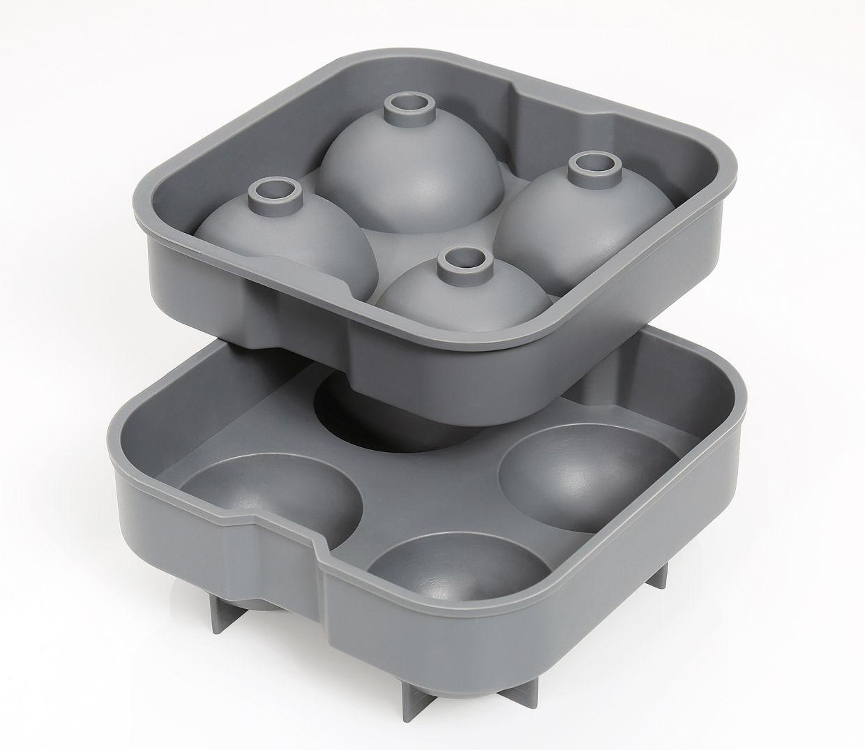 Výrobník na led QUATTRO - Cilio