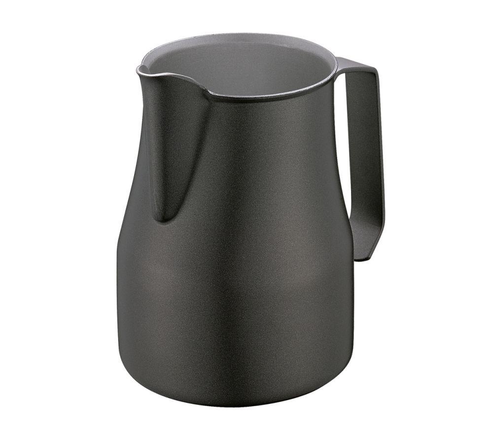 Konvička na šlehání mléka BARISTA NERO, 500 ml - Cilio