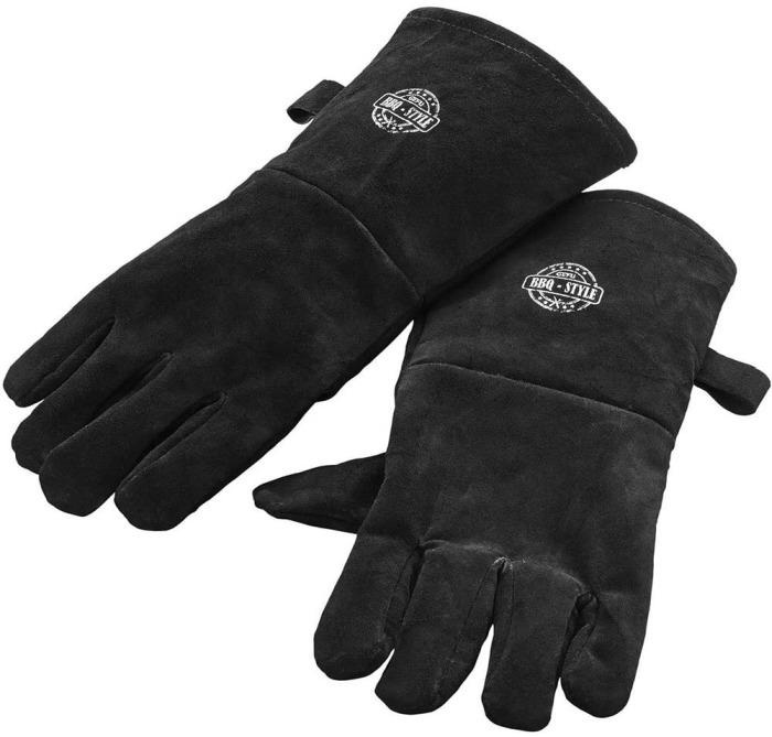Grilovací rukavice BBQ - GEFU