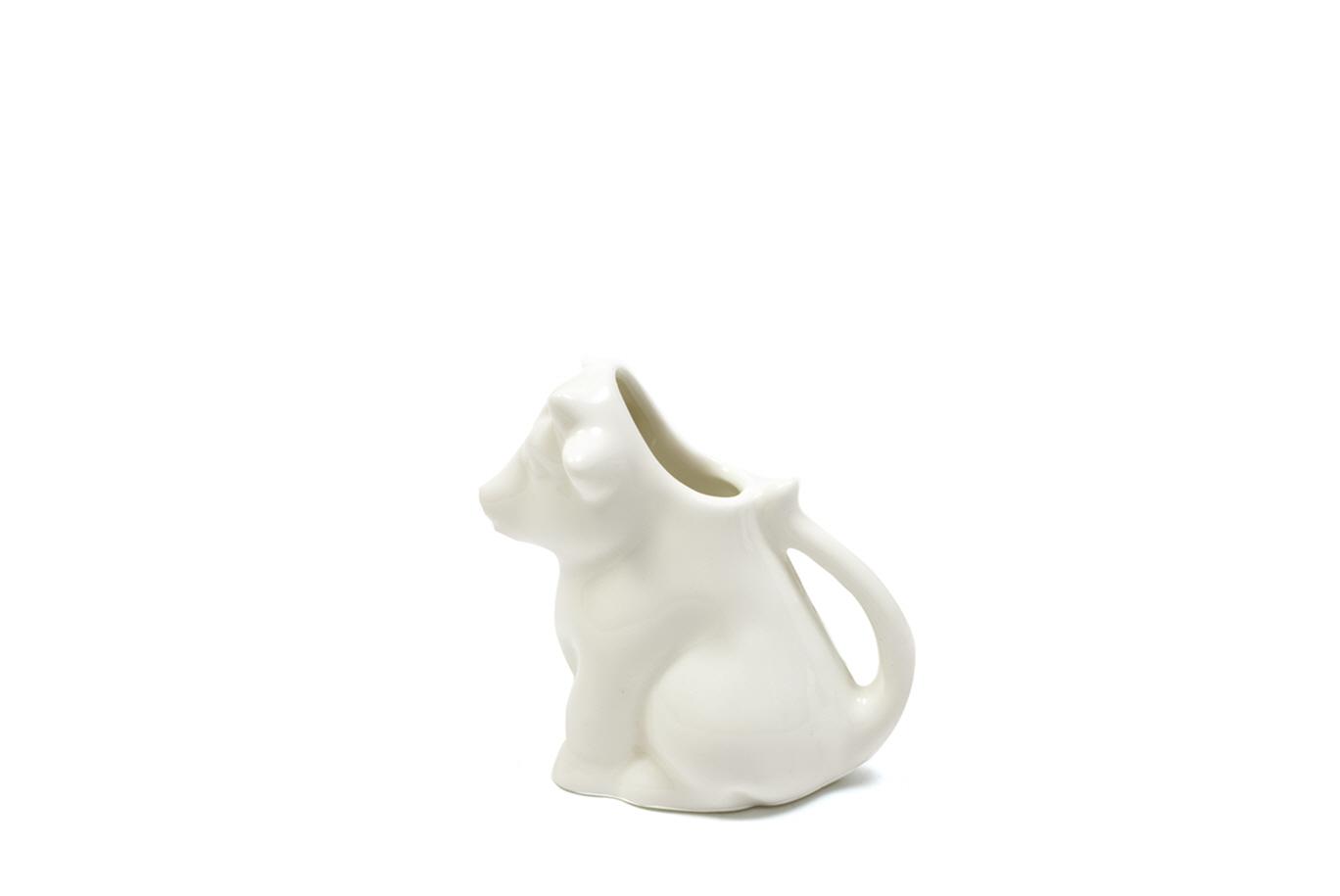 Mlékovka kráva White Basics 100 ml - Maxwell&Williams