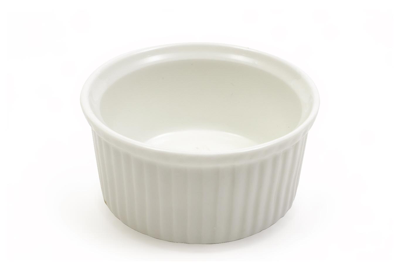 Zapékací Ramekin White Basics 7,5 cm - Maxwell&Williams