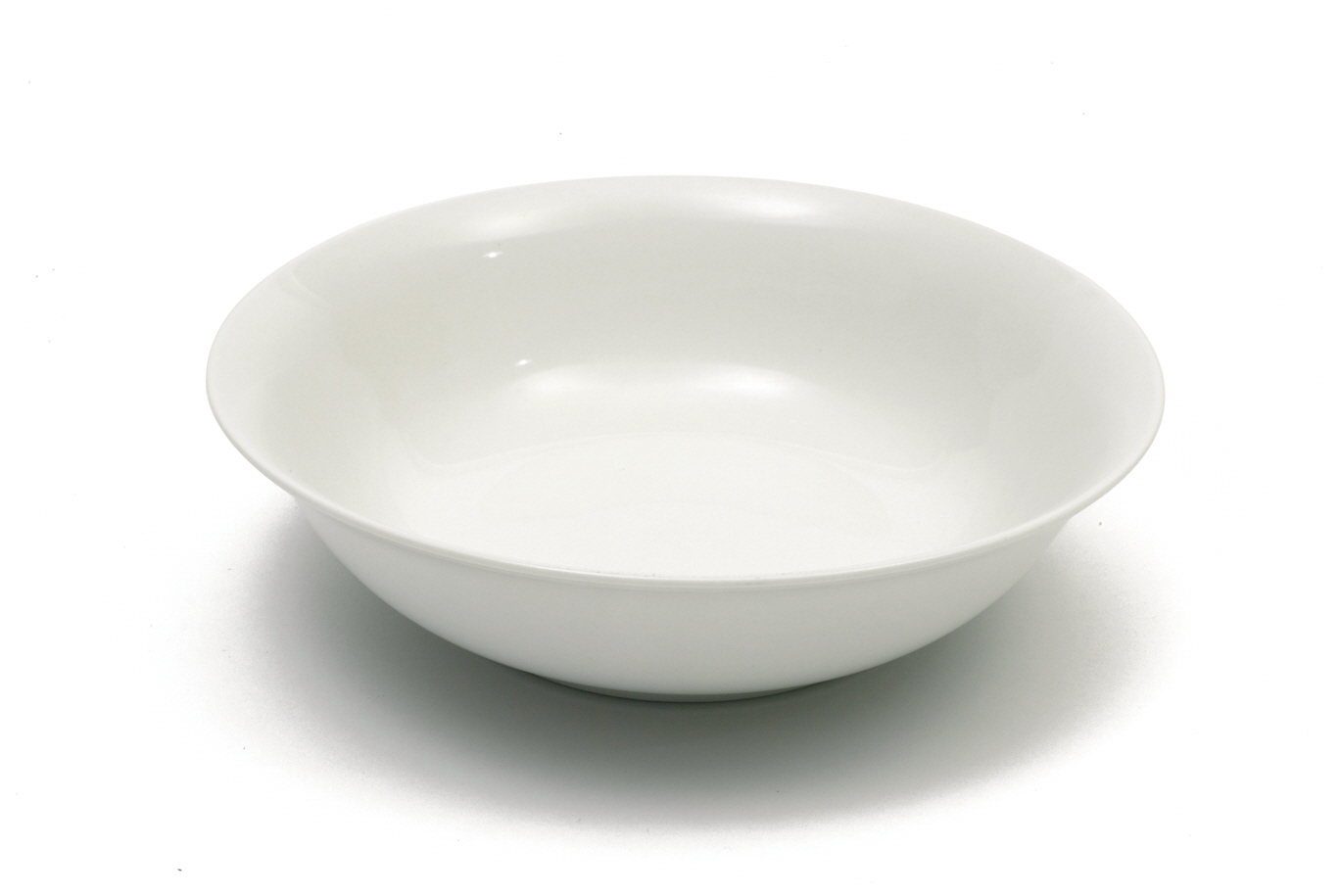 Porcelánová Miska na polévku 20 cm 4 ks White Basics - Maxwell&Williams