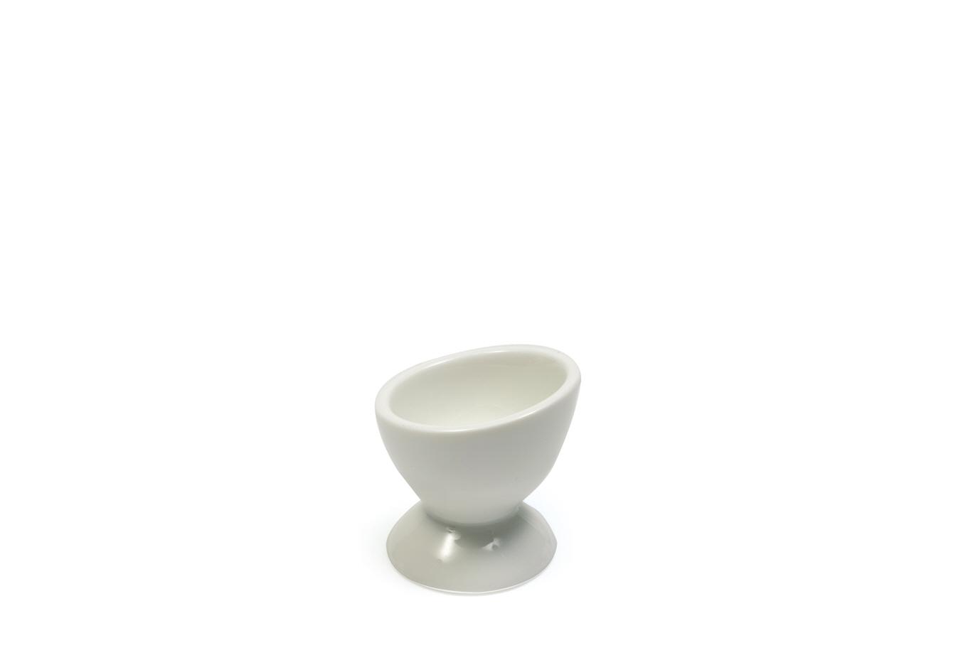 Porcelánový Kalíšek na vejce White Basics - Maxwell&Williams