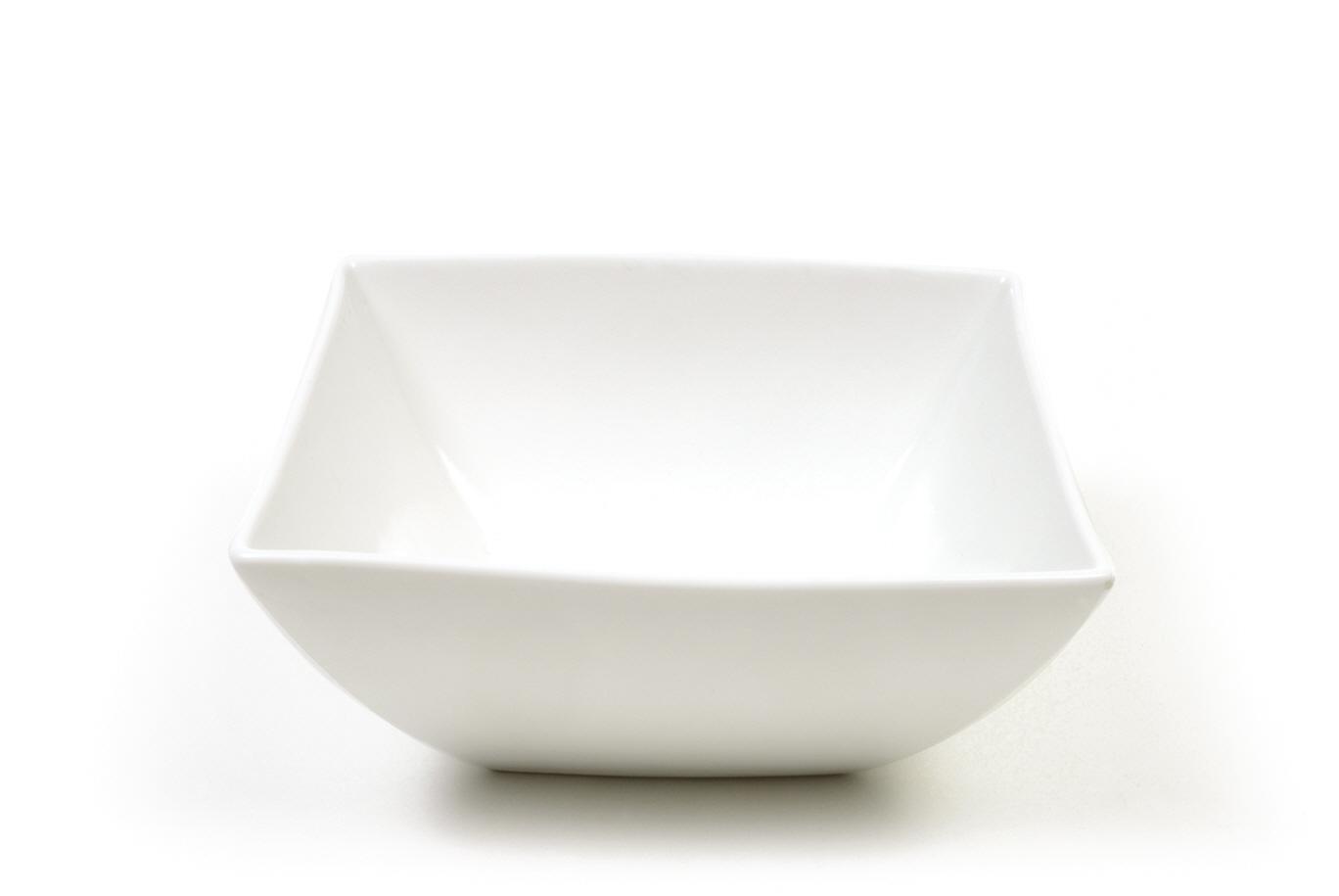 Čtvercová polévková miska East Meets West 18 x 18 cm - Maxwell&Williams