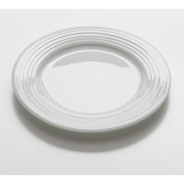 Dezertní talíř White Basics Cirque 19 cm - Maxwell&Williams