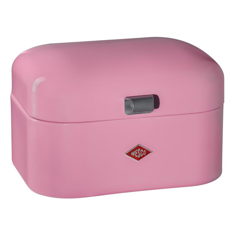Chlebník Single Grandy růžový - Wesco