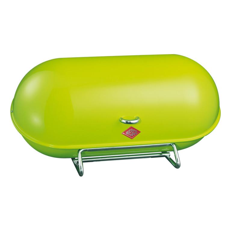 Chlebník Breadboy zelený - Wesco