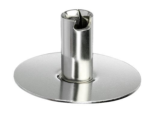 Šlehací disk hladký pro mixér - Bamix
