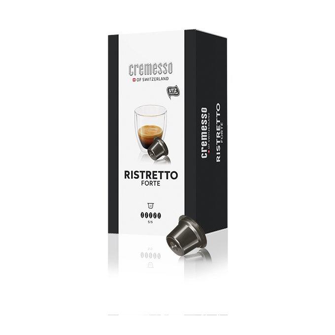 Kávová kapsle Cremesso Caffé Ristretto 16 ks - Cremesso