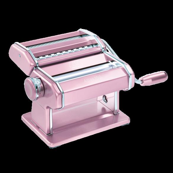 Strojek na těstoviny ATLAS 150 Marcato růžový - Marcato