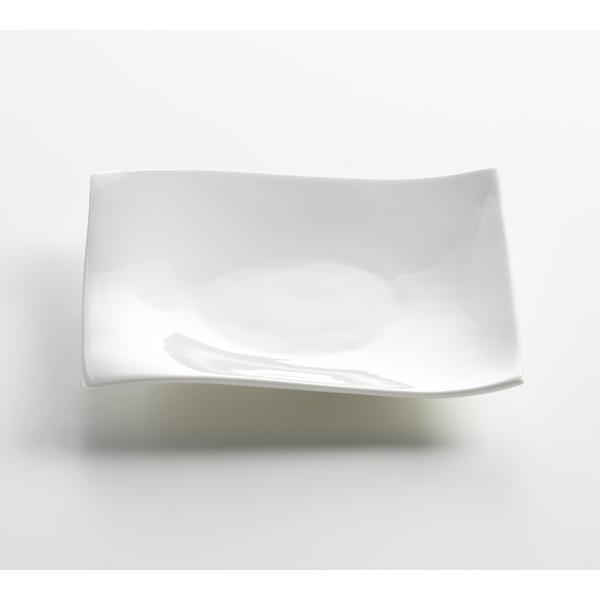 Čtvercový dezertní talíř Motion 15 x 15 cm - Maxwell&Williams