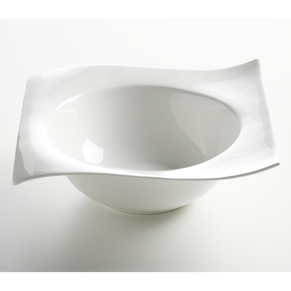 Čtvercová miska Motion 23,5 x 23,5 cm - Maxwell&Williams