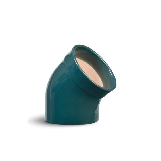 Dóza na sůl Blue Flame modrá - Emile Henry