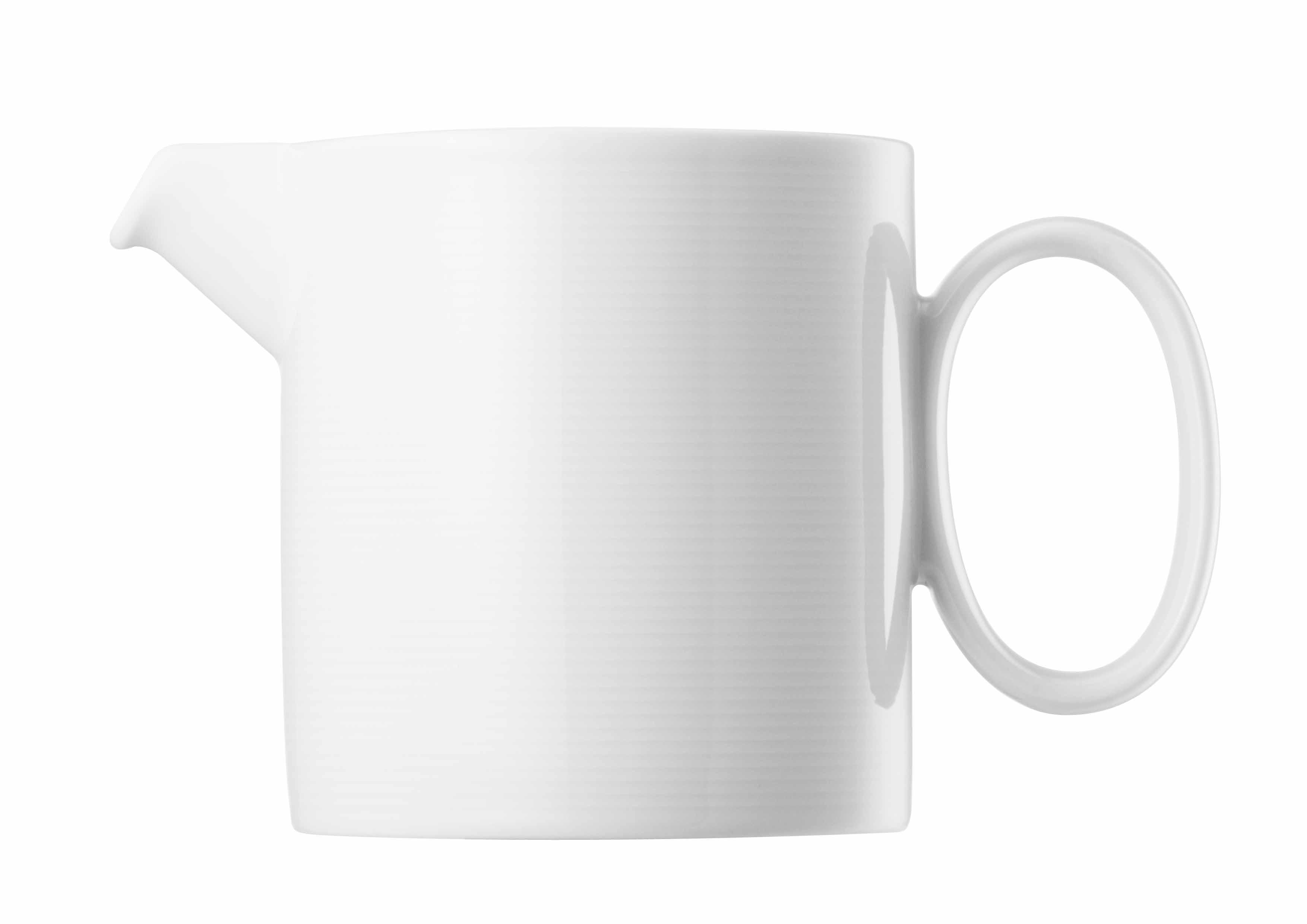 Loft Porcelánový džbán 0,7 l - Thomas Rosenthal