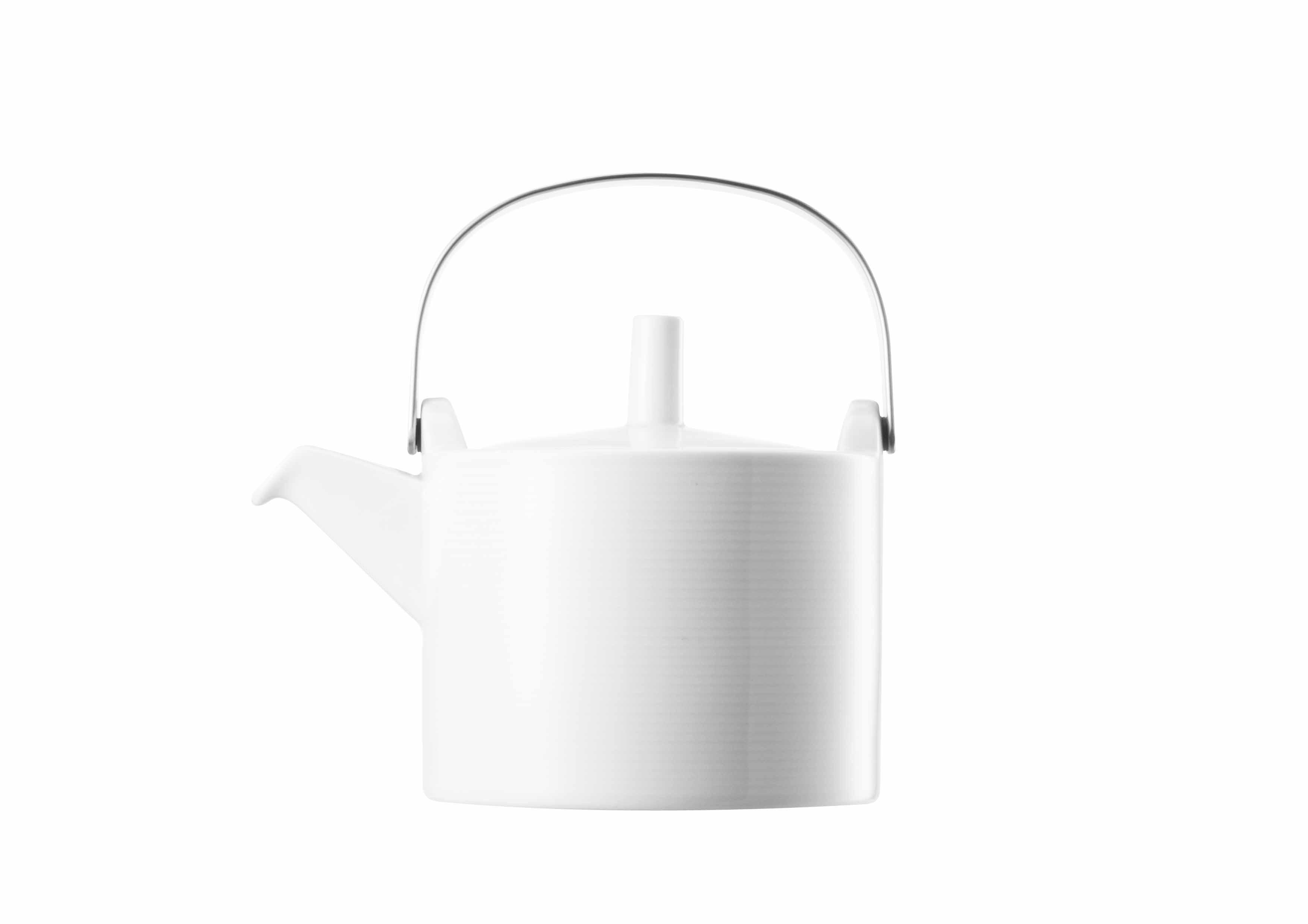 Loft Porcelánová Konvice na čaj 1,0 l - Thomas Rosenthal