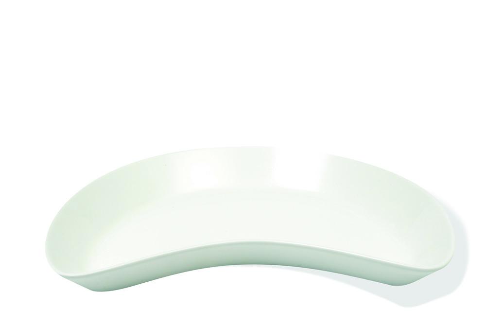 Porcelánová miska White Basics 22,5 cm set 6ks - Maxwell&Williams
