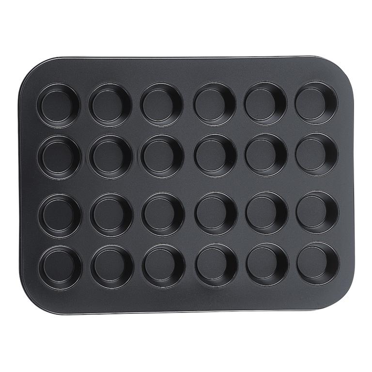 Muffins&Co! Forma na 24 mini Muffinů - KAISER