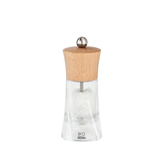Mlýnek na sůl 14 cm přírodní Oleron - Peugeot