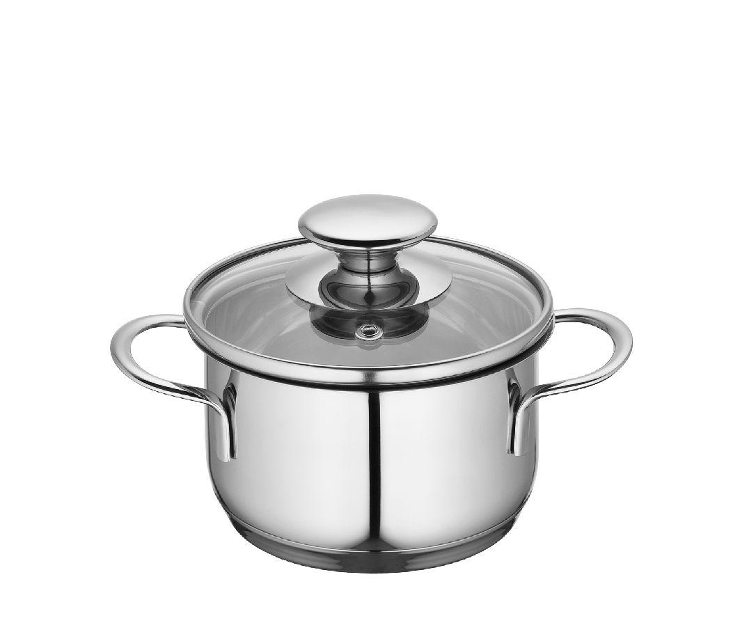 Mini hrnec 12 cm - Küchenprofi
