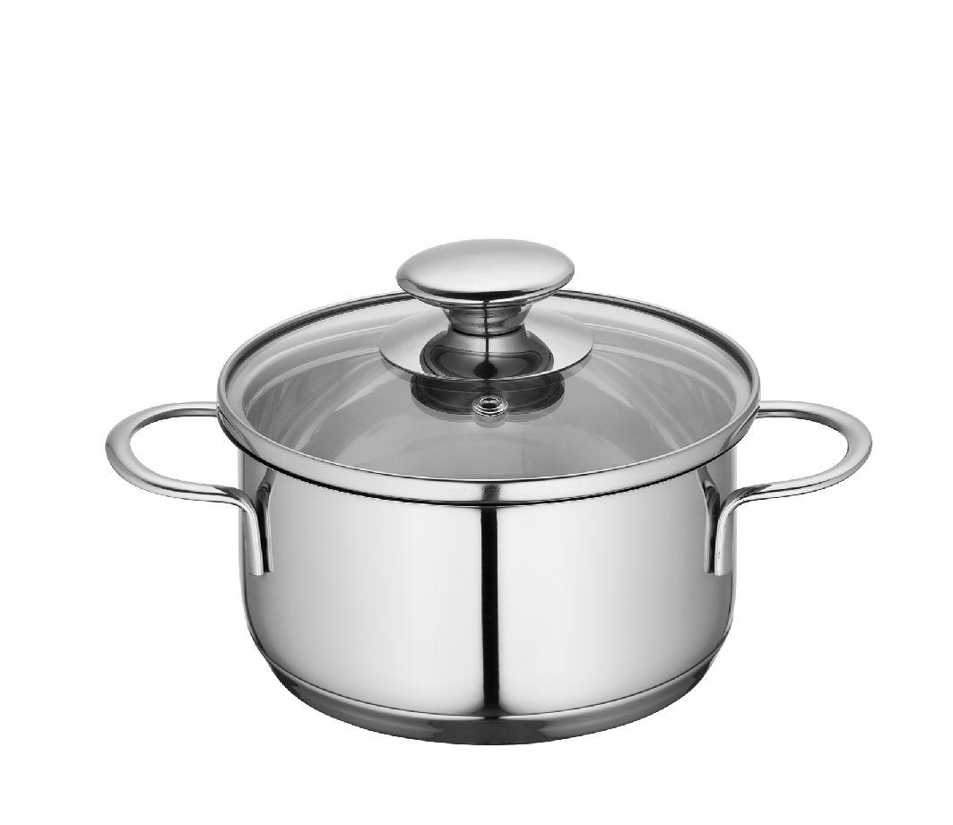 Mini hrnec 14 cm - Küchenprofi