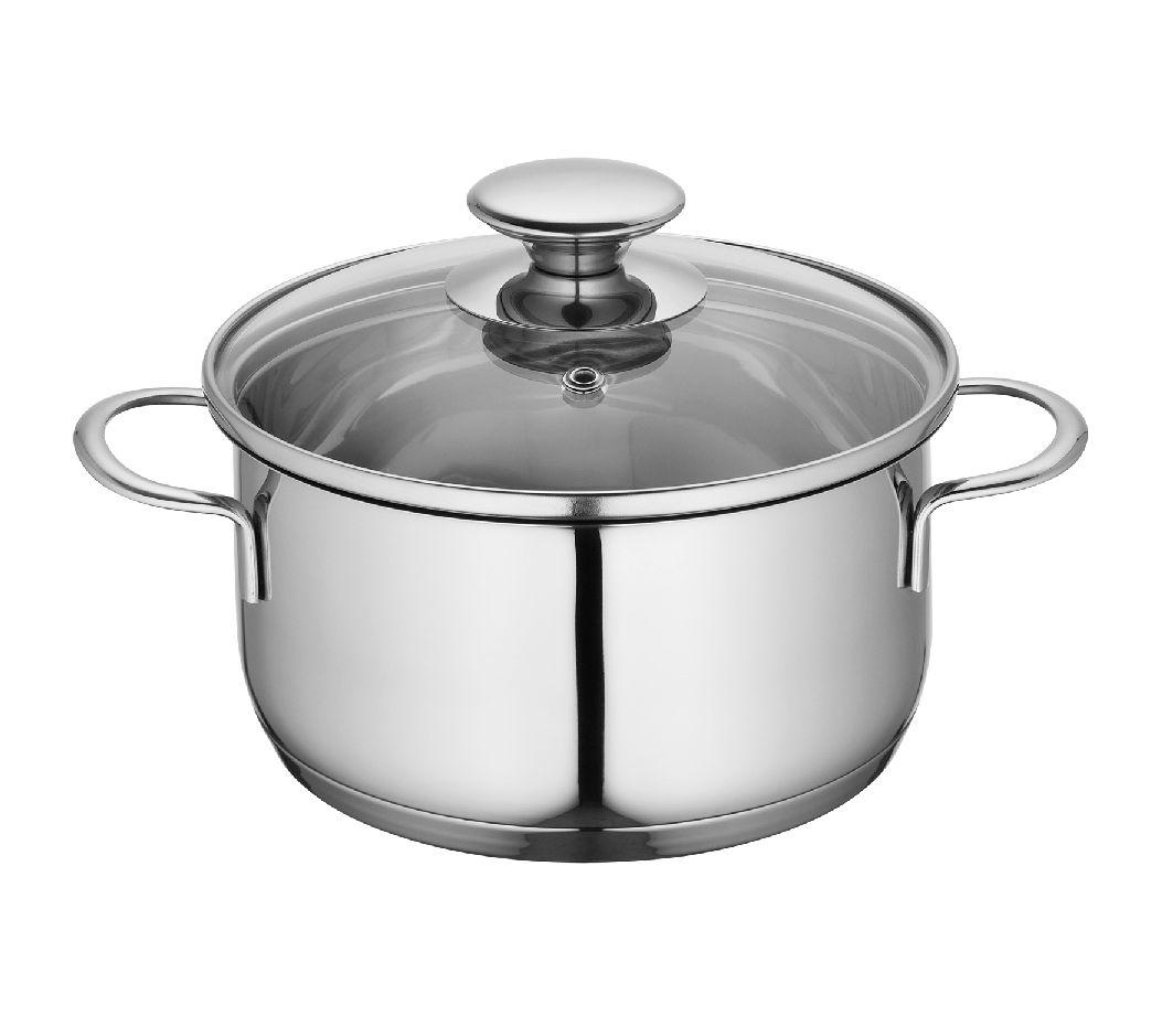 Mini hrnec 16 cm - Küchenprofi