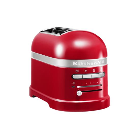 Toaster Artisan 2-plátkový královská červená - KitchenAid