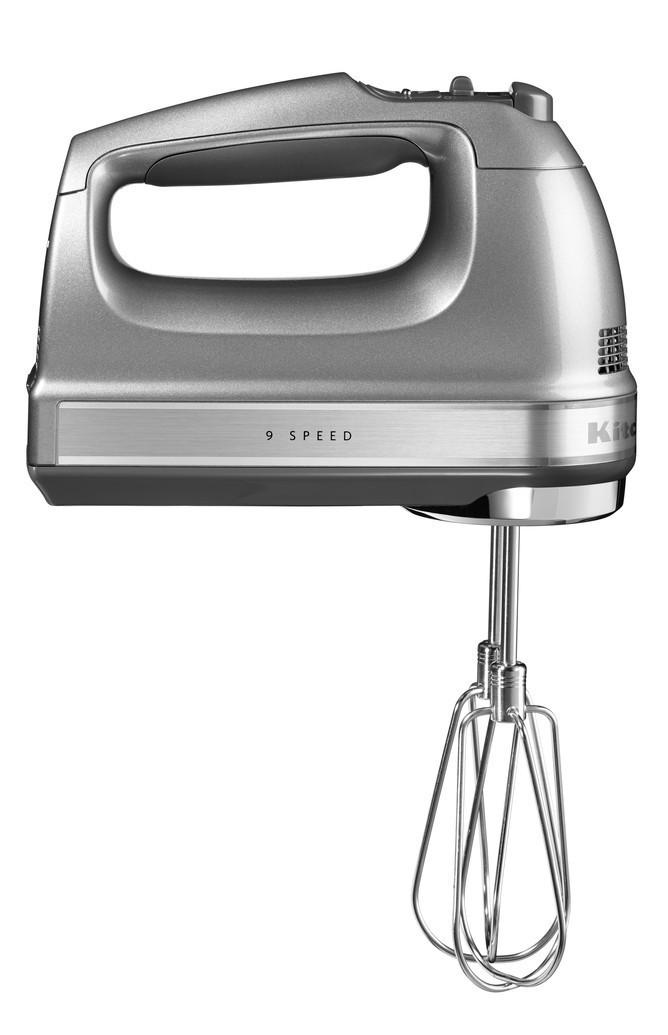Ruční šlehač P2 stříbrný - KitchenAid