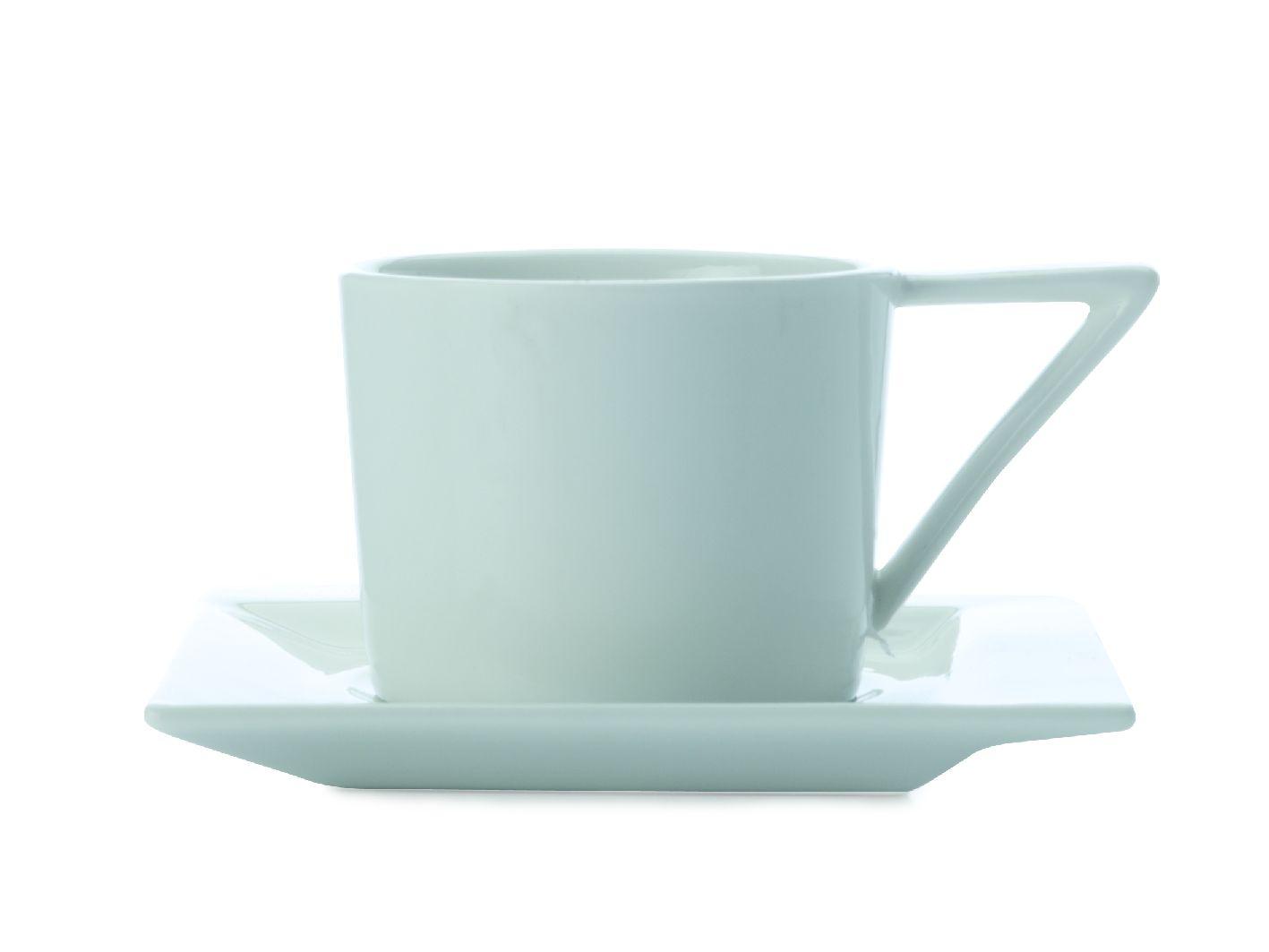 Šálek s podšálkem espresso ZiiZ 100 ml - Maxwell&Williams