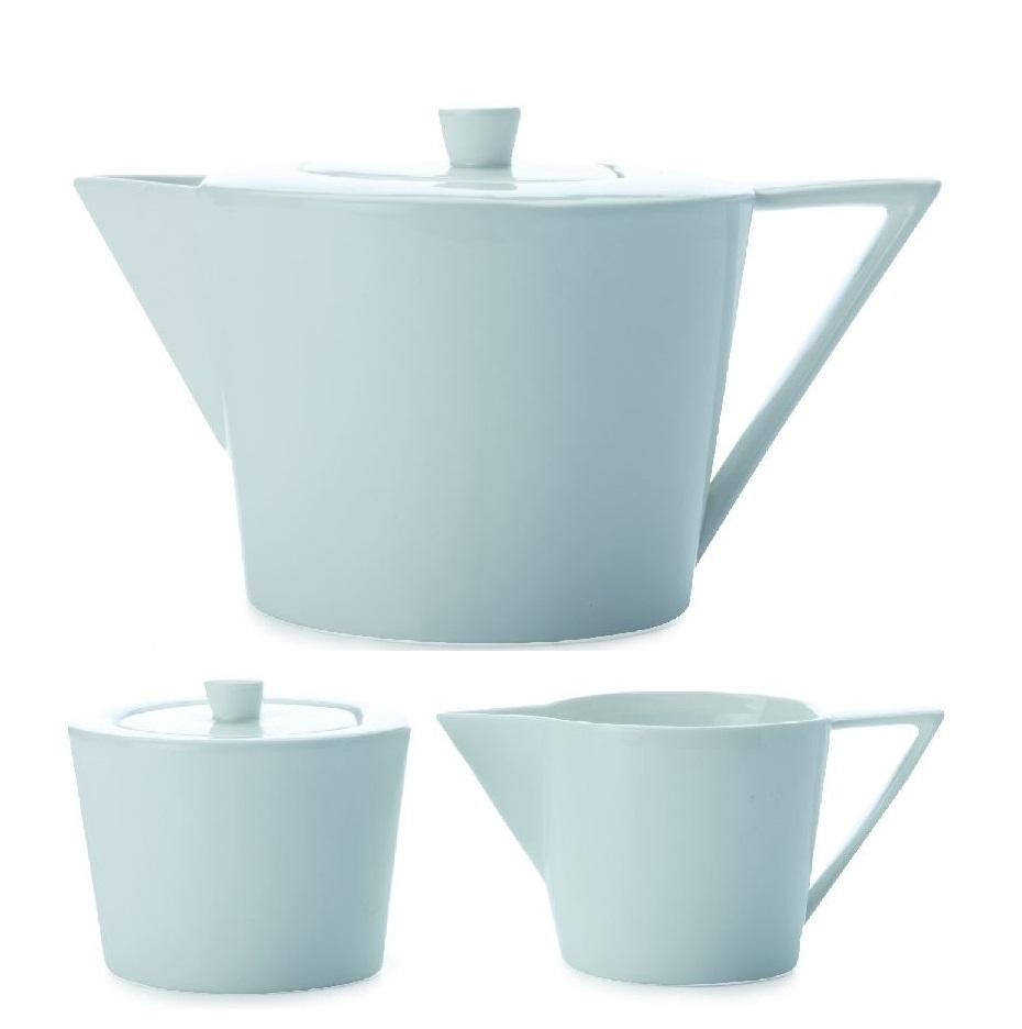 3 dílný čajový set ZiiZ - Maxwell&Williams