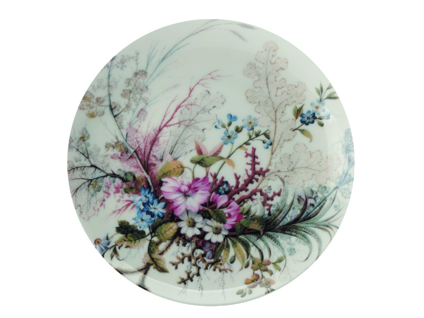 Dezertní talíř Ocean Fantasy 20 cm William Kilburn - Maxwell&Williams
