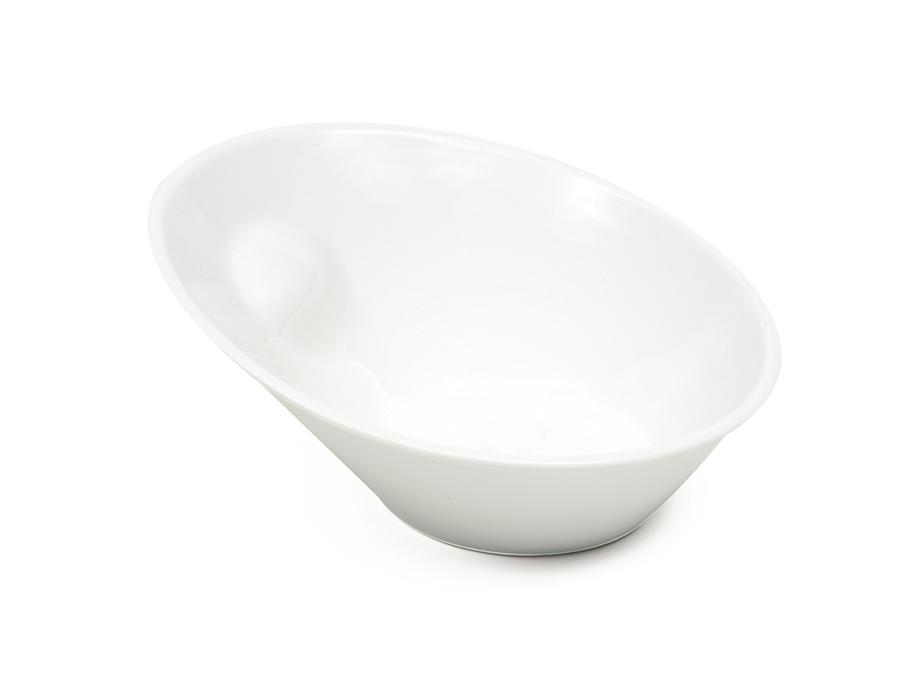Porcelánová Miska 20 cm WHITE BASICS - Maxwell&Williams