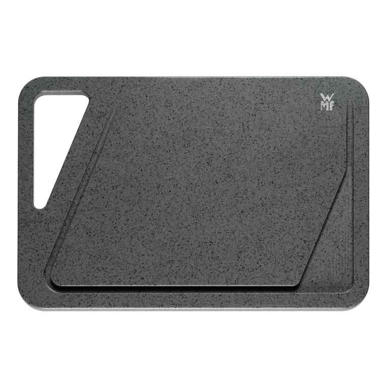Krájecí prkno 38 x 25 cm tmavě šedé - WMF