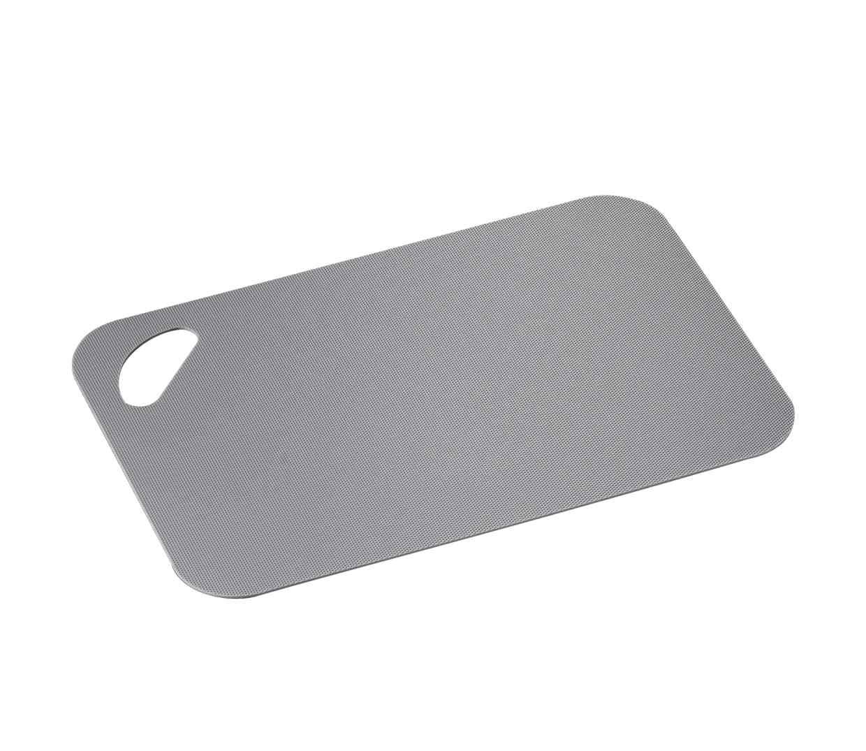 Set 2 ks flexibilních krájecích podložek 29 x 19 cm šedá - Zassenhaus