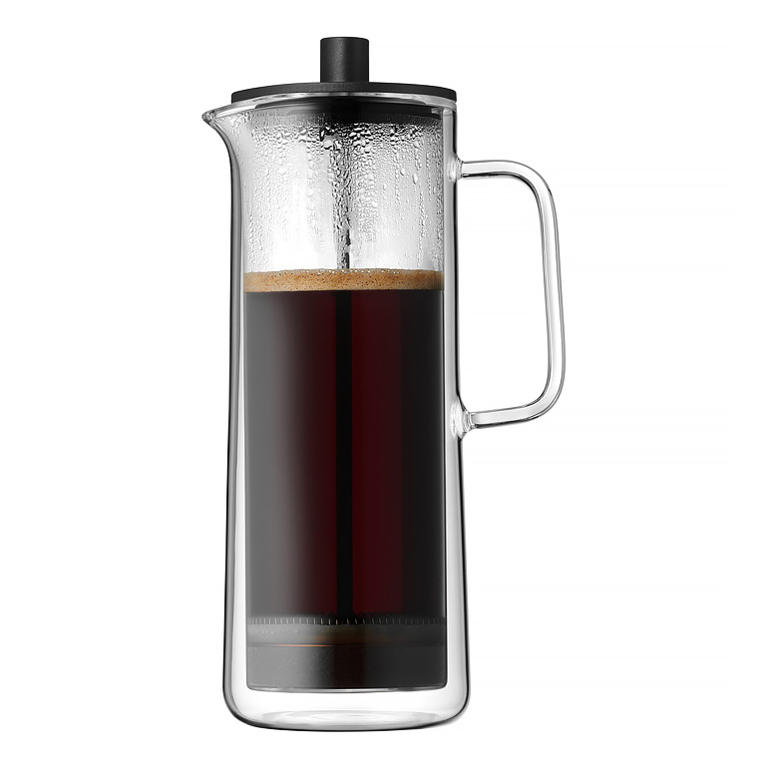 Kávovar stlačovací Coffee Time French press 0,75 l - WMF