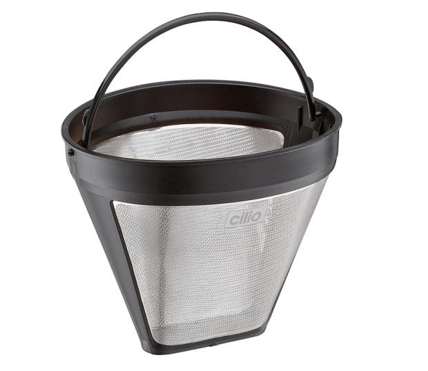 Permanentní filtr na kávu velikost 4 - Cilio