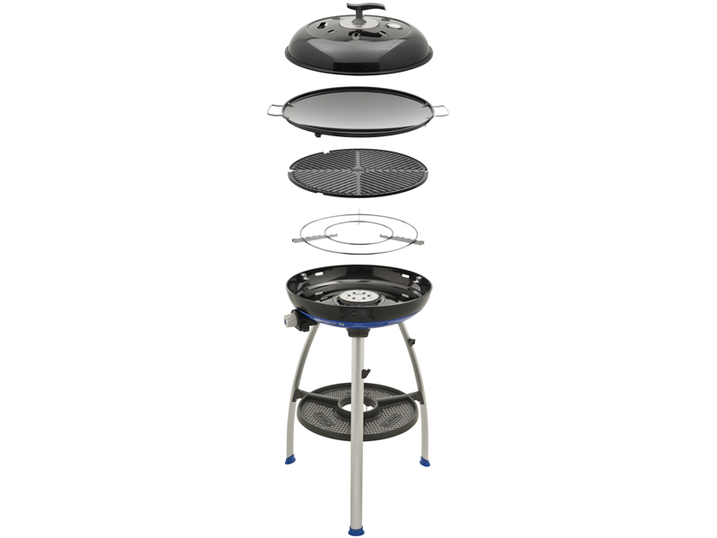 Gril CARRI CHEF 2 BBQ/SKOTTEL - Cadac