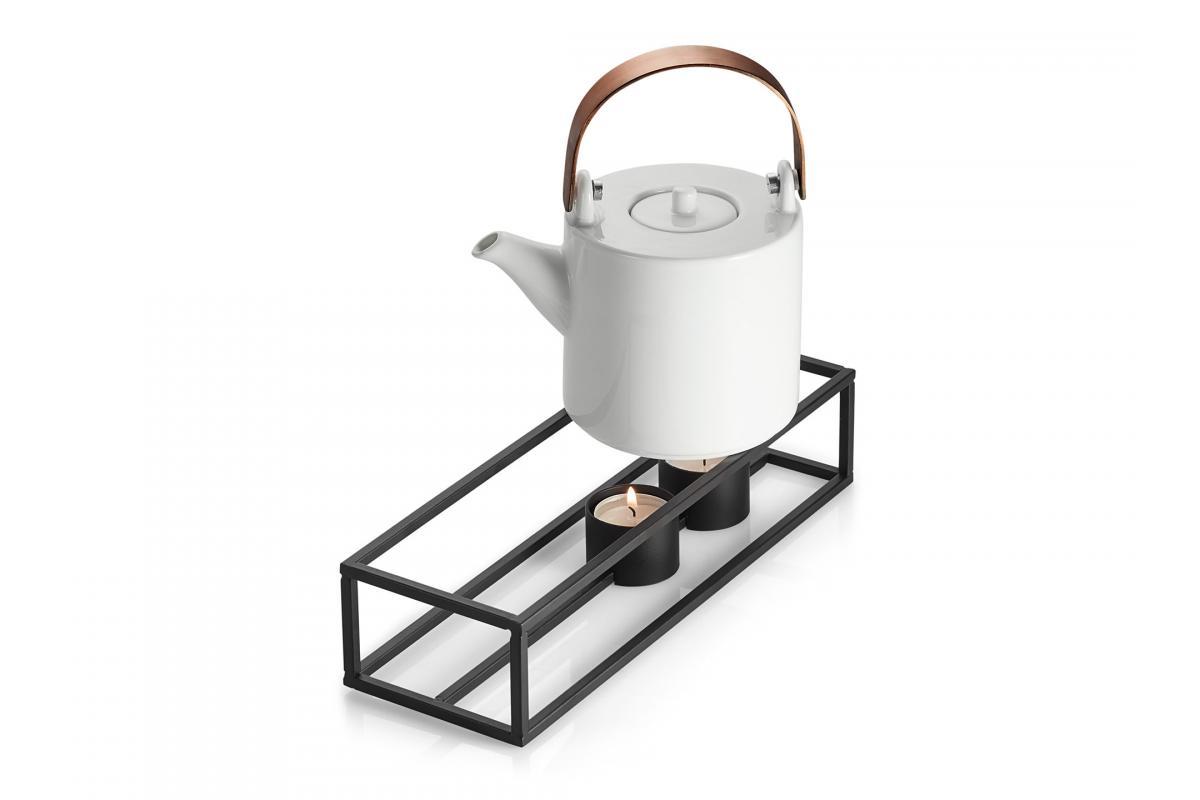 CUBO ohřívač čajové konvice - PHILIPPI