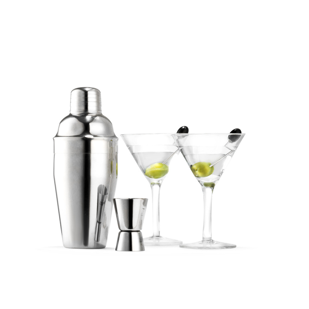 Martini Set 6 ks - Leopold Vienna