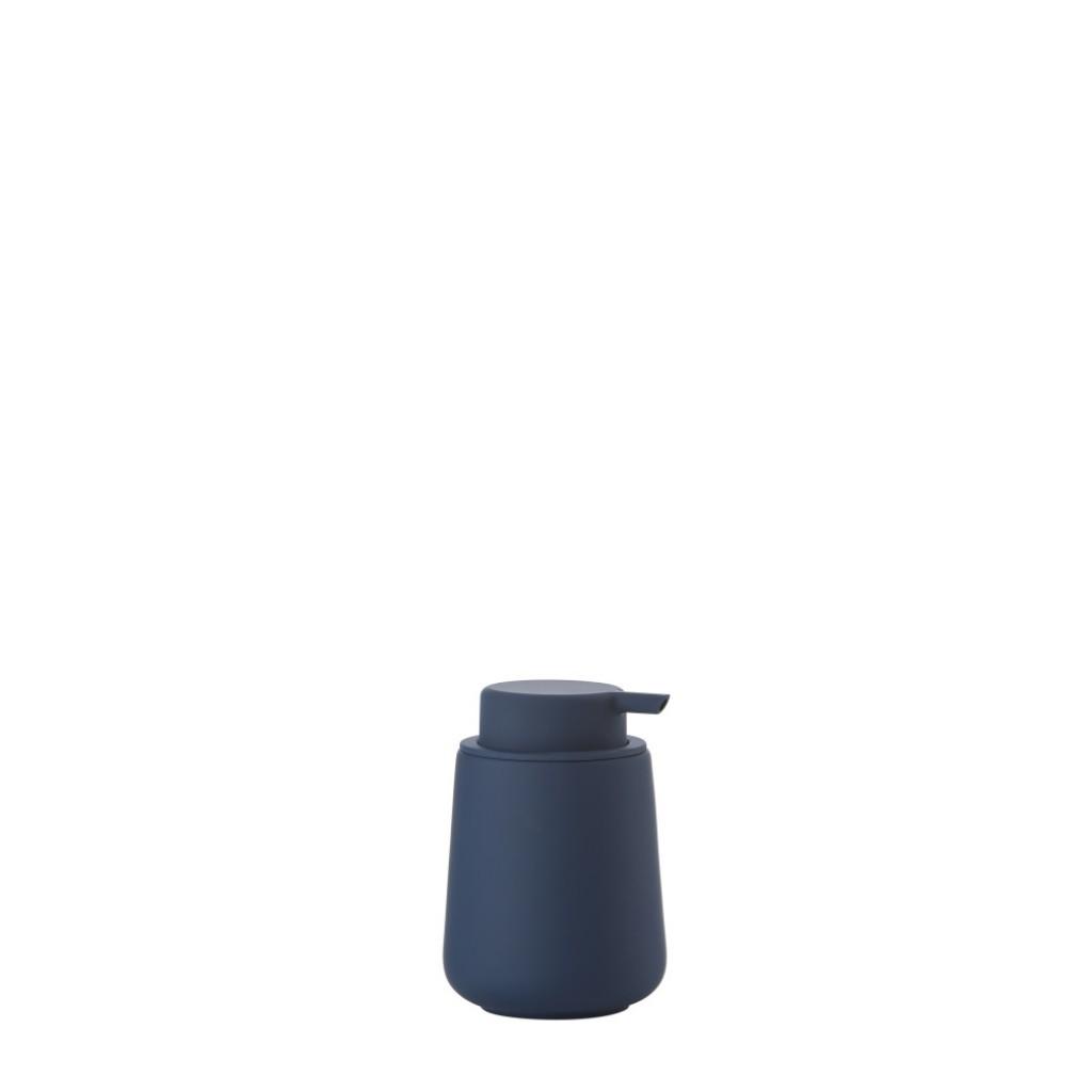 Dávkovač na tekuté mýdlo NOVA ONE, královská modrá - Zone