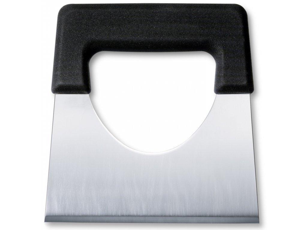 Speciální nůž na sýr FIBROX 9 cm černý - Victorinox