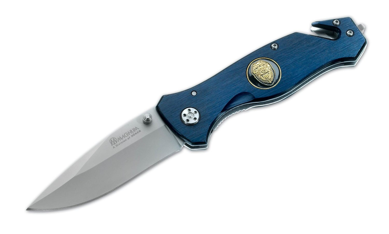 Zavírací nůž Magnum Law Enforcement - Böker