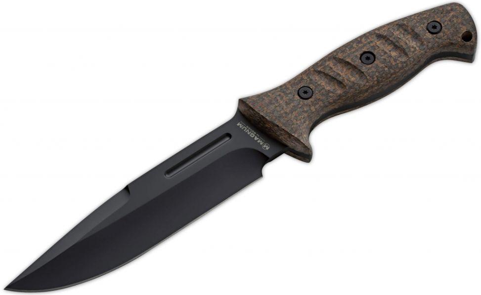 Bojový nůž Magnum Desert Warrior - Böker