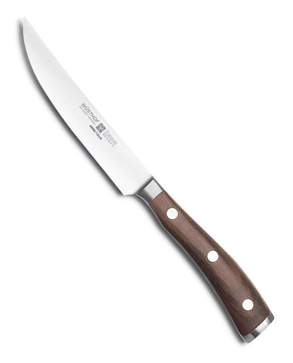 Steakový nůž IKON 12 cm - Wüsthof Dreizack Solingen