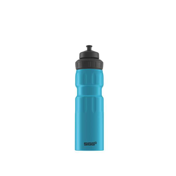 Láhev SIGG WMB Sports Blue Touch 0,75 l - SIGG