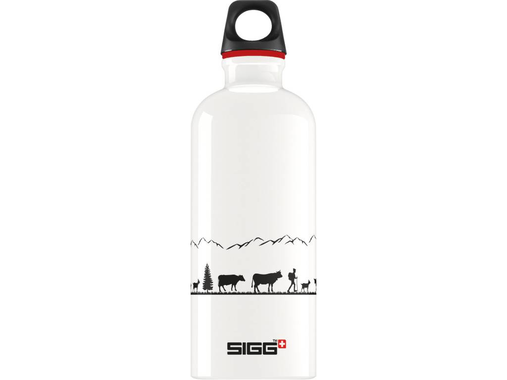 Láhev SIGG SWISS Craft 0,6 l - SIGG