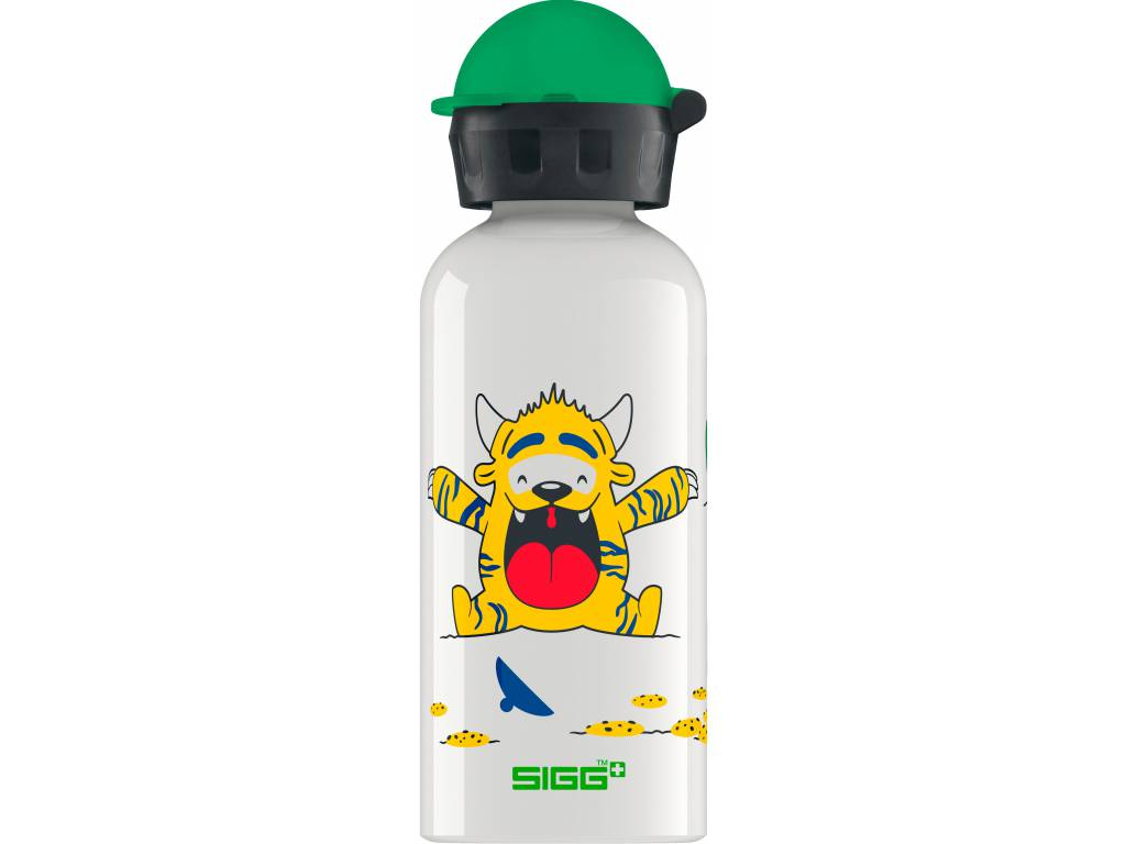 Láhev SIGG Fluffy Monsters 0,4 l - SIGG