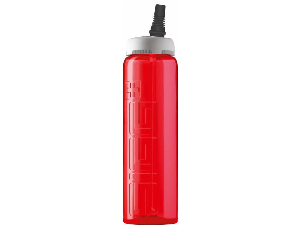 Láhev SIGG VIVA DYN Sports RED 0,75 l - SIGG