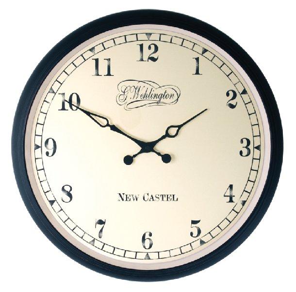 Nástěnné hodiny Antik 35 cm - NEXTIME