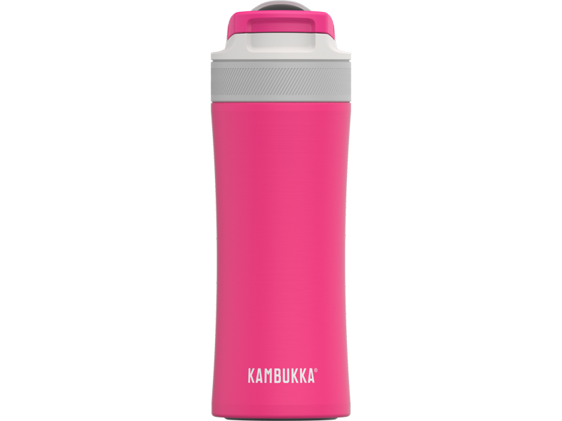 Termo Láhev na pití Lagoon Insulated Hot Pink 400 ml - Kambukka