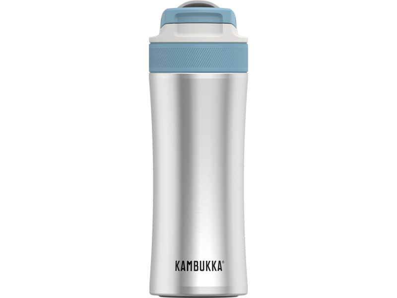 Termo Láhev na pití Lagoon Insulated Stainless Steel 400 ml - Kambukka